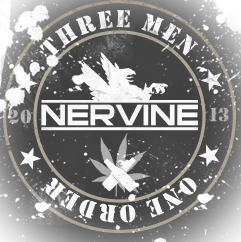 Nervine - Three men one order